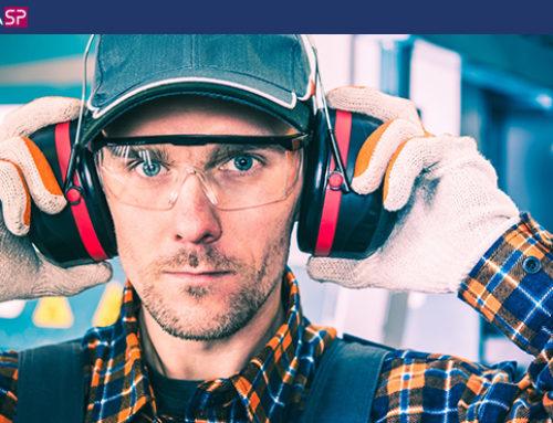 Sicurezza sul lavoro: cosa sono i DPI e perché possono salvarti la vita